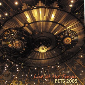 PCTC 2005: Live at the Forum (EP) by basic